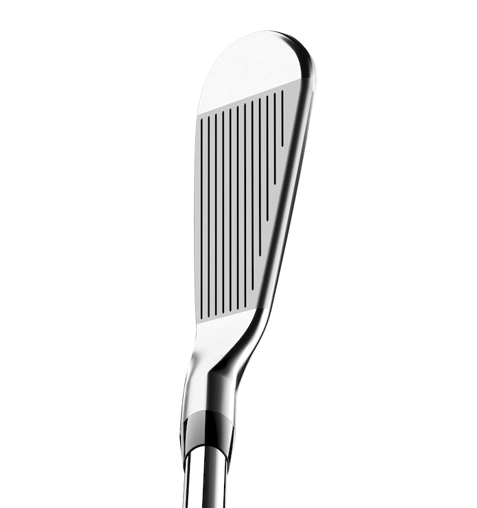 Linksoul Hopper Knit Polo Shirt - Charcoal - Mens   GolfBox